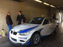 BMW M3 GT4