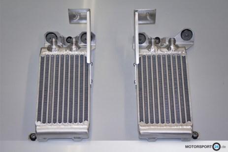 Rennsport Ölkühler N54 BMW Z4 1M 335i