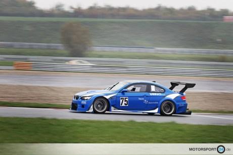 BMW M3 E92 GTR Umbau