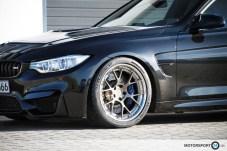 BMW M3 F80 Clubsport Tuning