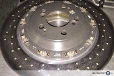Carbon-Keramik-Bremse für BMW M4 F82