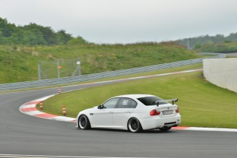 For Sale BMW E90 M3 Clubsport Tool