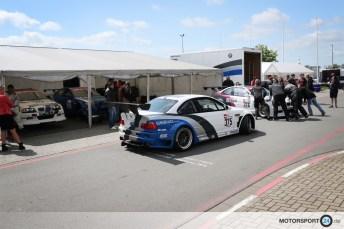 BMW M3 E46 Race Oschersleben