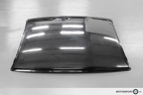 BMW E90 Dach Carbon