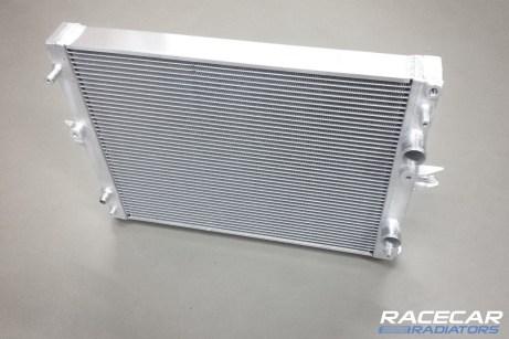 Rennsport Kühler für Corvette C7 Z 06
