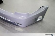 Leichtbau Stoßstange aus Carbon BMW M3 E92