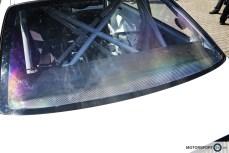 Leichtbau Hutablage BMW M3 E46 Carbon CFK