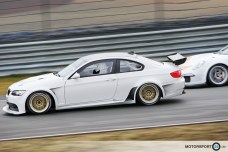 For Sale BMW M3 E92 GTR