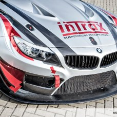 BMW Z4 GT3 INTRAX Racing