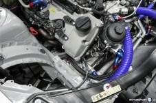 S54 BMW M3 E46 Wärmetauscher Race