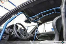 Geschraubter Käfig BMW M2 F87