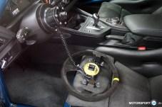 BMW M2 F87 Paddle Shift Lenkrad