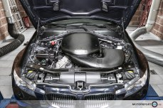 BMW M3 E92 Carbon Airbox S65 Clubsport