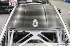 Leichtes BMW M4 Style Carbon Dach für BMW M2 / M235i