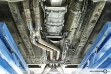 Renn Getriebe BMW M3 E46 GTR