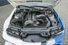 S54 Rennmotor BMW M3 E46 GTR