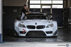 KK Automobile BMW Z4 GT3