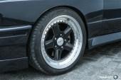 BMW E30 Schnitzer Felgen 325i M3