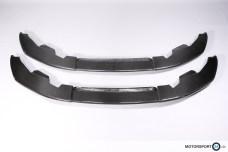 BMW M2 GT Carbon Lip Prepreg Autoklav