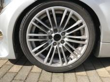 BMW 135i Clubsport E82 Racing