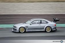 New BMW M3 E46 Race Car