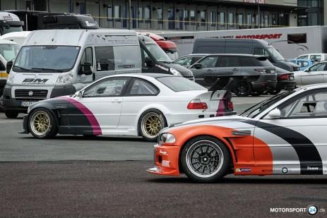 Buy new BMW M3 E46 Race Car