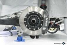 AP Racing Bremse Rennwagen AP Racing Pro 5000 R