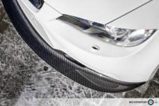BMW M3 GT4 Lip Carbon