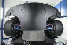 BMW M4 GTR Unterbau Carbon Lippe Unterboden