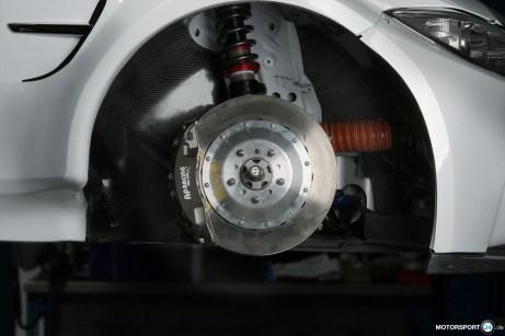 BMW M4 GTR Center Lock Mono Nut
