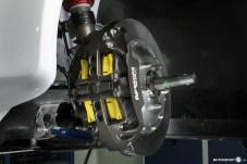 BMW M4 GTR AP Racing Pro 5000 R