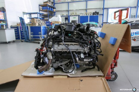 S63 Engine For Sale