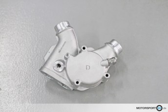 M3 E92 Water Thermostat Race