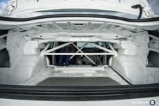 Kofferraum BMW E90 320si