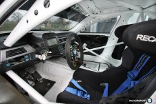 Touring Car WTCC BMW E90 320si