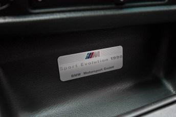 Bild 10 - BMW M3 E30 Sport Evo - AC79200