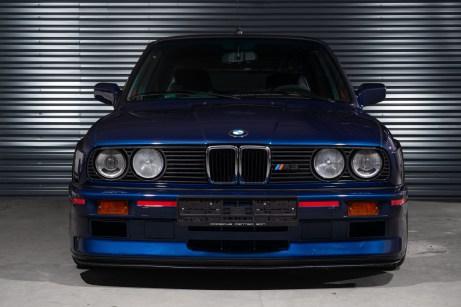 Bild 14 - BMW M3 E30 Sport Evo - AC79200