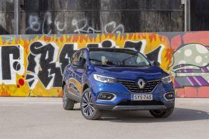 Renault Kadjar vuosimalli 2020 – Renault Kadjar tarjoaa nyt vielää