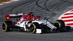F1 kausi 2020 ja radat
