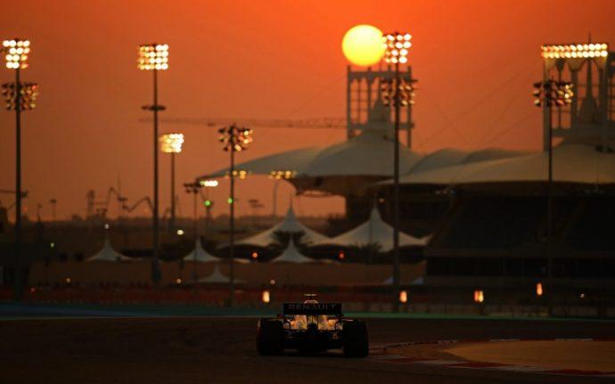 Päivitys: Formulakausi 2021