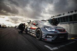 CUPRA/SEAT Sverige och PWR Racing i förlängt samarbete