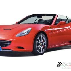Ferrari California modello classico aspirato