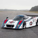 For Sale 1983 Lancia Lc2 Group C Motorsport Retro