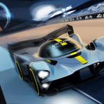 Red Bull Ensures Aston Martin Split Will Not Affect Hypercar Project Motorsport Week