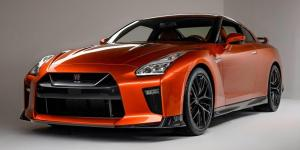 marcas de automóveis mais valiosas - Nissan