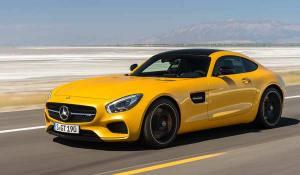 marcas de automóveis mais valiosas - Mercedes