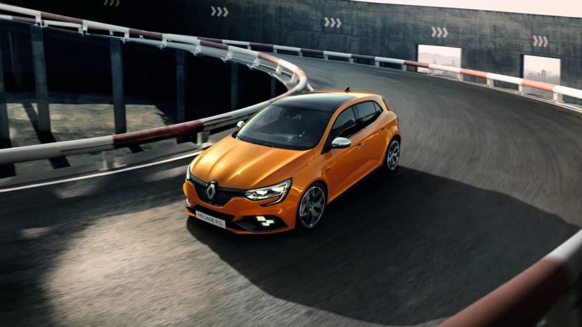 Renault Megane RS - Os números foram postos à prova e o resultado foi este.