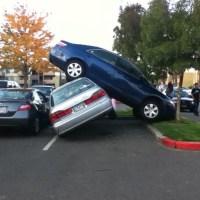 Dicas para aprender a estacionar o carro na perfeição
