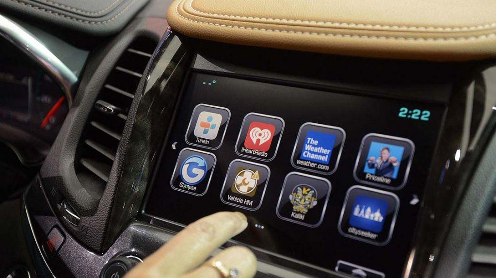 Daimler, Audi, Volvo irão usar sistemas da Alibaba