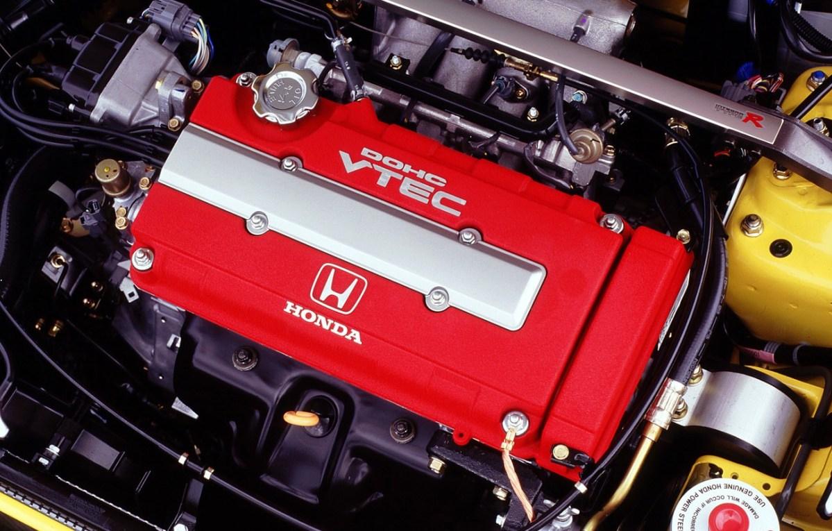 Já imaginaram como é que a tecnologia VTEC funciona?